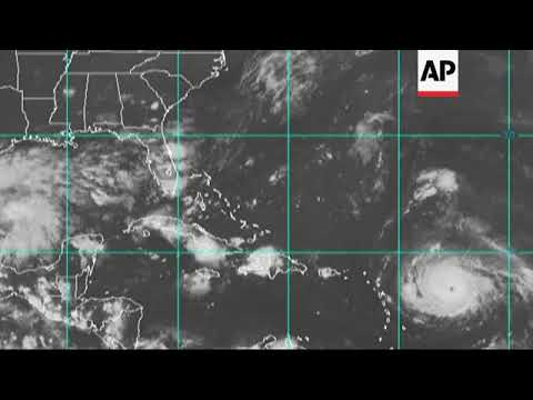 Irma becomes Category 4 storm as it heads for Caribbean
