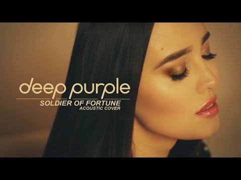 Deep Purple - Soldier of Fortune (cover by Sershen & Zaritskaya) Mp3