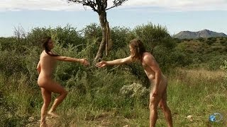Repeat youtube video A Naked First | Naked and Afraid