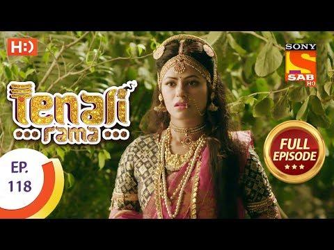 Tenali Rama - Ep 118 - Full Episode - 19th December, 2017