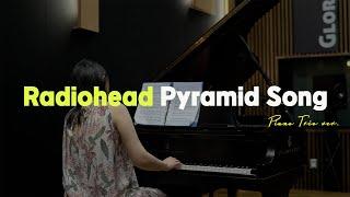 라디오헤드 피라미드 송 Radiohead Pyramid…