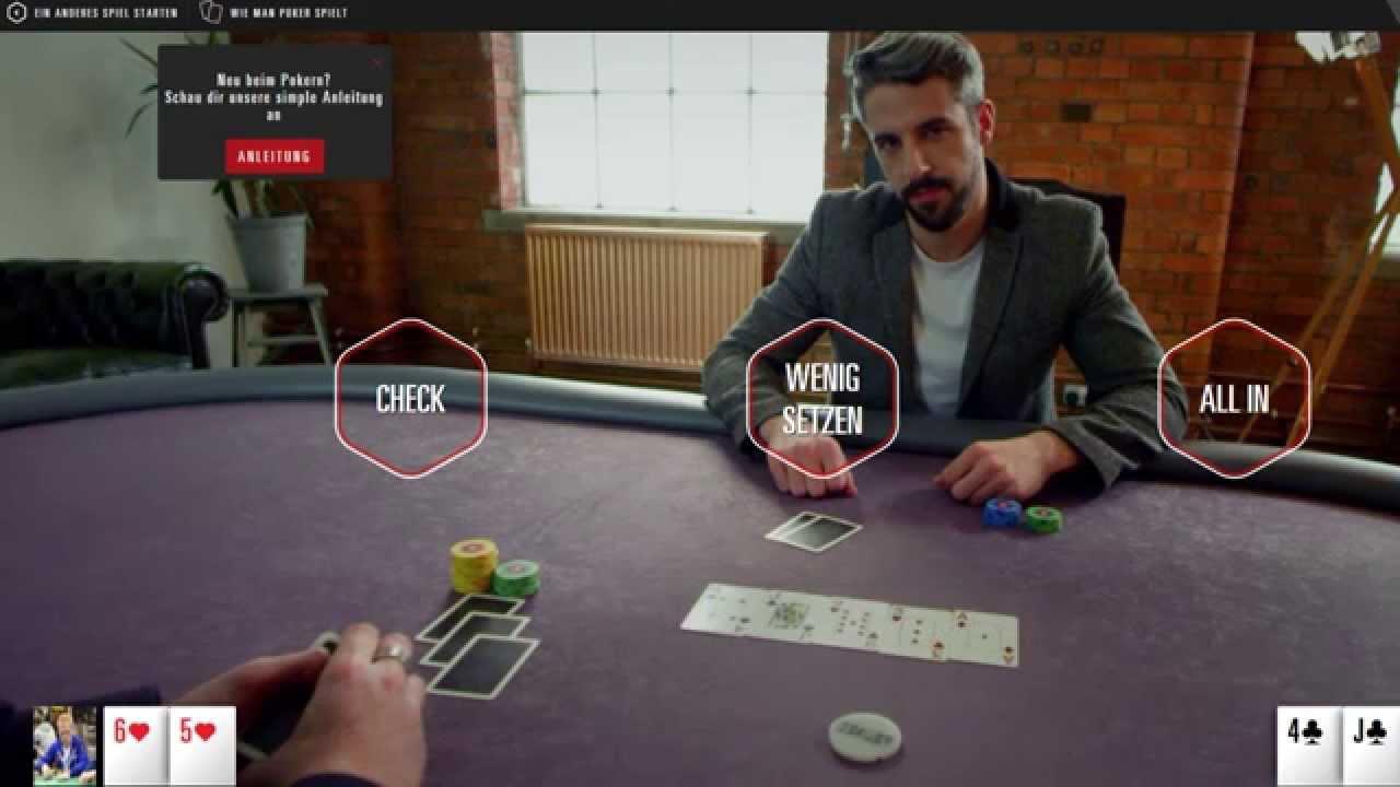 [GER] Let's Play Natural Born Poker Player #4 - Der Poker ...