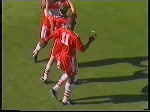 Golden Goals 1997 98