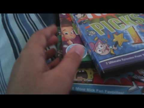 nick-picks-dvd-collection