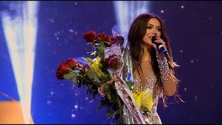 Lilit Hovhannisyan - Im Ser, Atum Em Qez // LIVE 2017