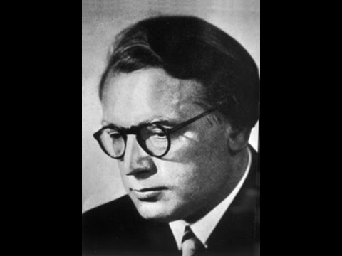 ITK - Dr. Ernst Senkowski - 06.09.1986 - Luxemburg - Konstantin Raudive - Abstellkammer