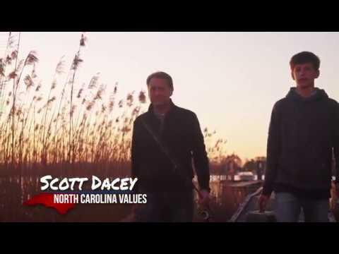 Scott Dacey: Eastern North Carolina Values