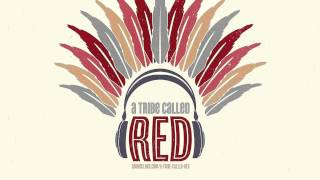 northern cree red skin girl a tribe called red remix