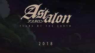 Astalon: Tears Of The Earth Announcement Trailer