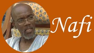 NAFI 2 Episode 51 (Nollywood Extra)