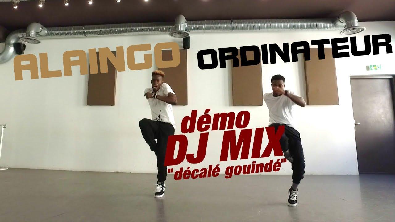 dj mix 1er decale gouinde