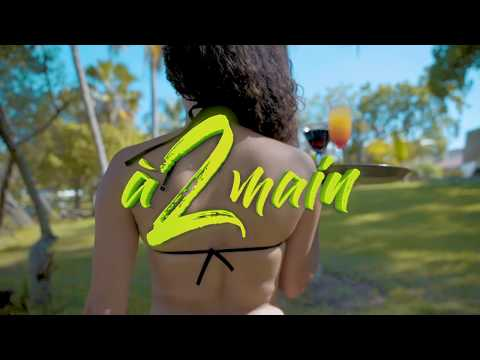 A2Main Official video - Trouble Boy Hitmaker