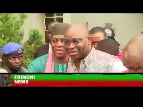NIGERIA NEWS: FAYOSE VS EFCC B UT DENY BAIL BY COURT