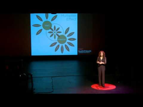 Social Capital | Jenni Luke | TEDxYouth@Hewitt