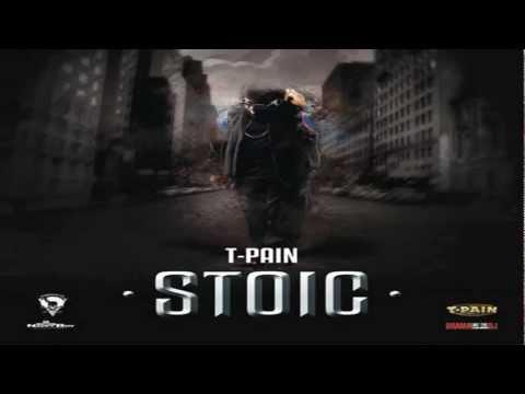 T-Pain - Aint That A Bitch (NEW 2012)