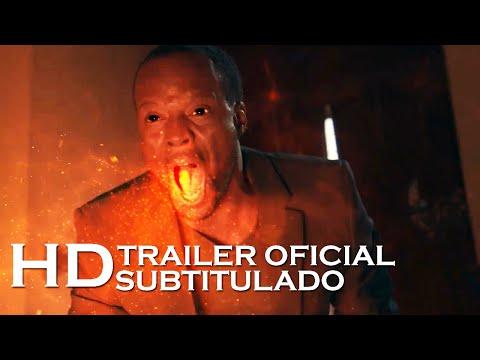 DEAD PLACES Trailer SUBTITULADO [HD] LUGARES MUERTOS (Serie de Netflix)