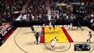 NBA 2K11 My Player - Should Crew Come Back? Part 2 of 2