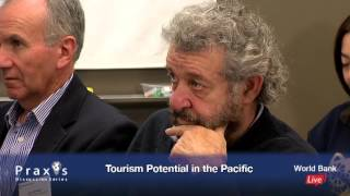 Tourism Potential in the Pacific
