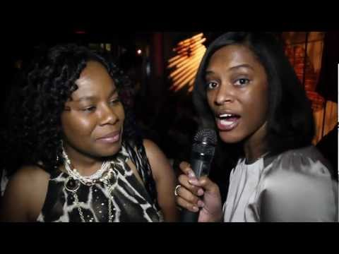 DC Fashion Week 2012 Fashion Industry Networking Party at Dirty Bar in DC!!