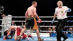 The bloody brilliant ninth round that will go down in history | Horn vs Zerafa II
