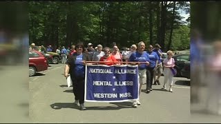 Mass Appeal 15th Annual Walk for NAMI-Western Mass