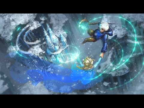 Nightcore - Let It Go/Let Her Go(Sam Tsui)