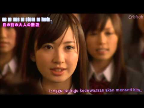 AKB48   Sakura No Hanabiratachi 2008 DVD 1280x720 H264 AAC