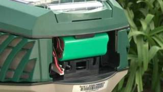 Mosquito Magnet® Executive Trap - Assembly & Startup