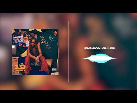 Download Ayra Starr - Fashion Killer (Official Audio)