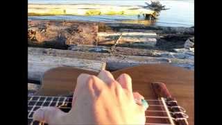 Mùa Thu Mây Ngàn,  Từ Công Phụng. Trémolo Guitar