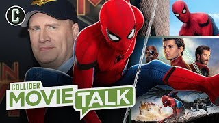 Sony Pulls Spider-Man From the MCU Amid Disney Financing Battle - Movie Talk