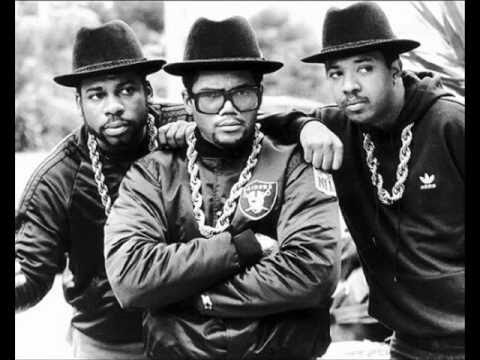 Hit It Run - Run-D.M.C.