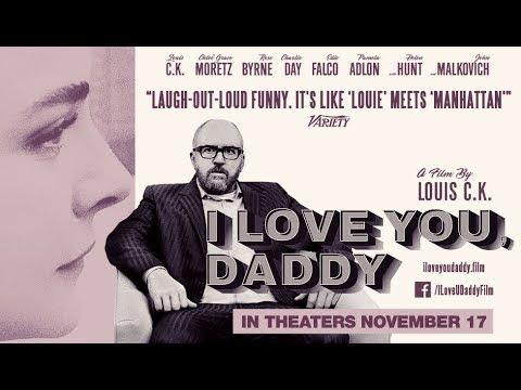 I Love You, Daddy - Trailer V.O Subtitulado