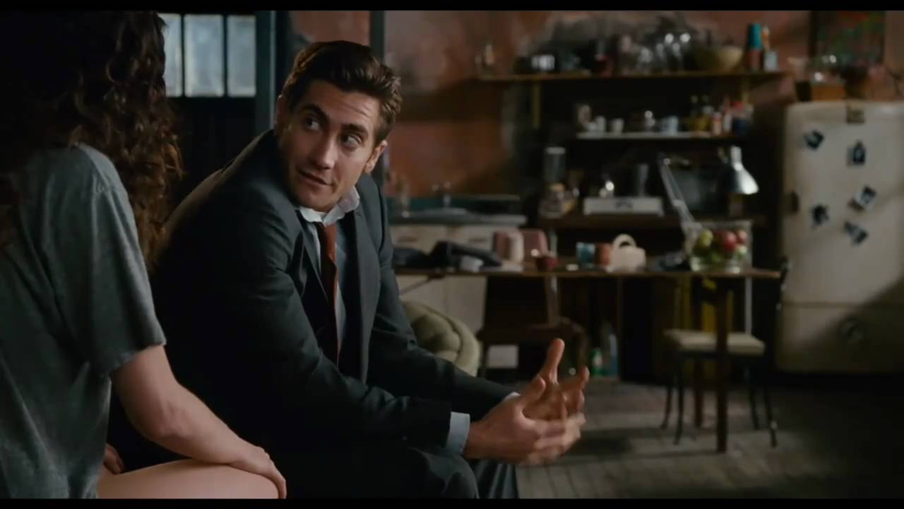 Love And Other Drugs Trailer Amor Y Otras Drogas Hd Youtube