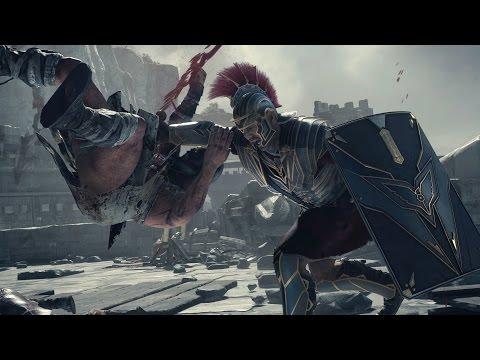 Прохождение Ryse: Son of Rome [HD|PC] - Часть 1 (Сын Рима)