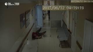 СК РФ возбудил уголовное дело по факту смерти  мужчины в смоленской больнице