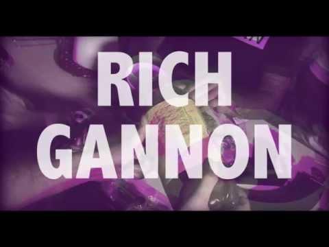 Rich Gannon-I Aint Wakin Up ( Music Video) Ft Sky Lex [Prod. By Big Lo$]