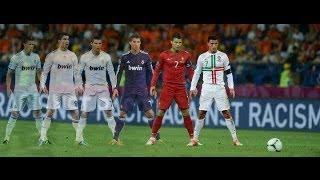 Cristiano Ronaldo - Tremor - 2014
