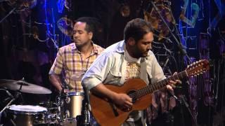 Néctar do Groove | Terra (Néctar do Groove) | Instrumental Sesc Brasil