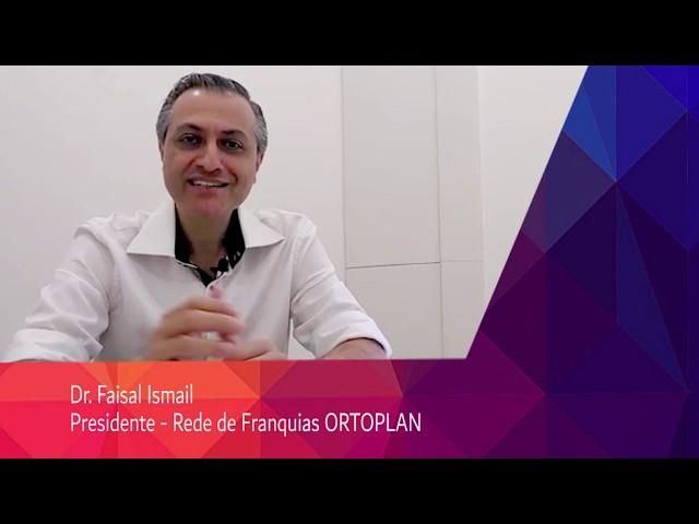 Lançamento Conceito ORTOPLAN FOR YOU