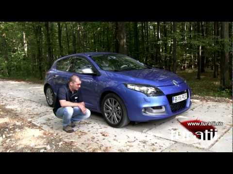 Renault Megane 1,6l dCi GT Line explicit video 1 of 2