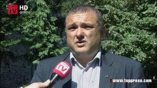 Доктор Иван Канелов пред Топ Преса :