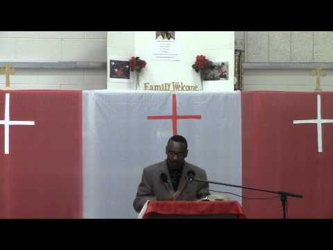 Sermon Part 1 No cross no crown.