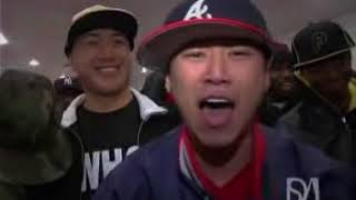Jin Vs. Verse (Full Battle) SMACK DVD