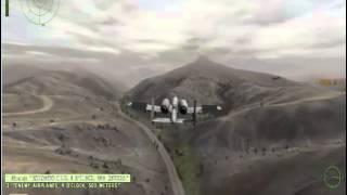 ArmA II CO: Dogfight 2