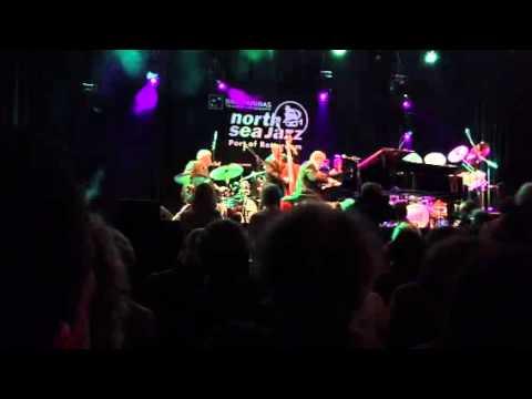Monty Alexander - Trio Plus @ North Sea Jazz 2013