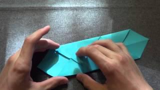 Сделай сам - меч из бумаги