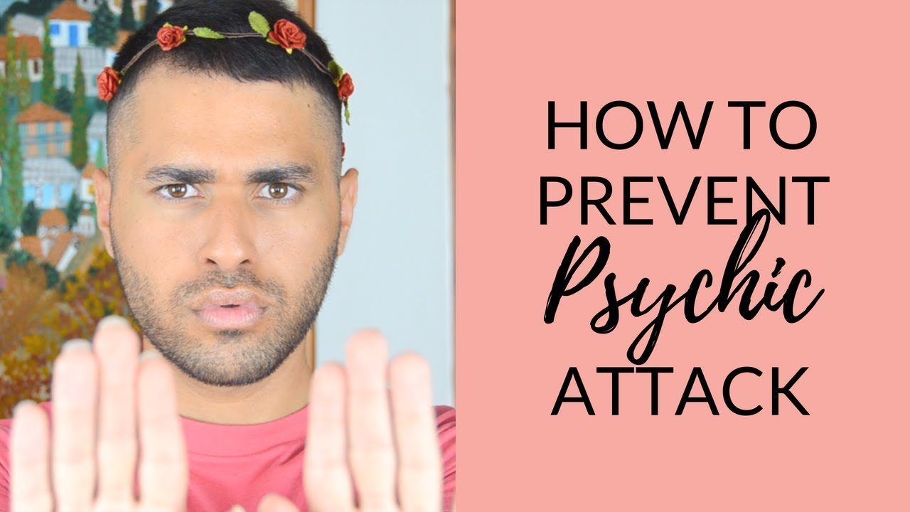 How to Prevent Psychic Attack With Essential Oils