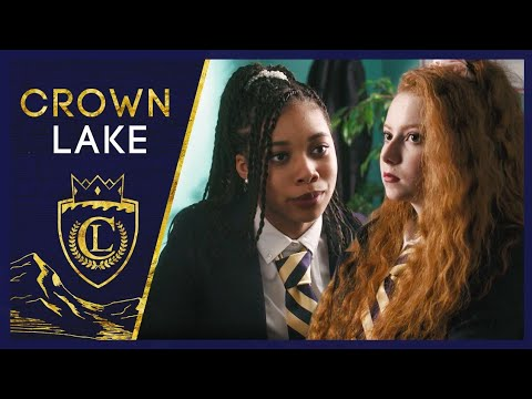 "CROWN LAKE | Season 1 | Ep. 3: ""The Escape"""