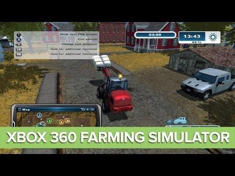 ls 15 xbox 360 slots